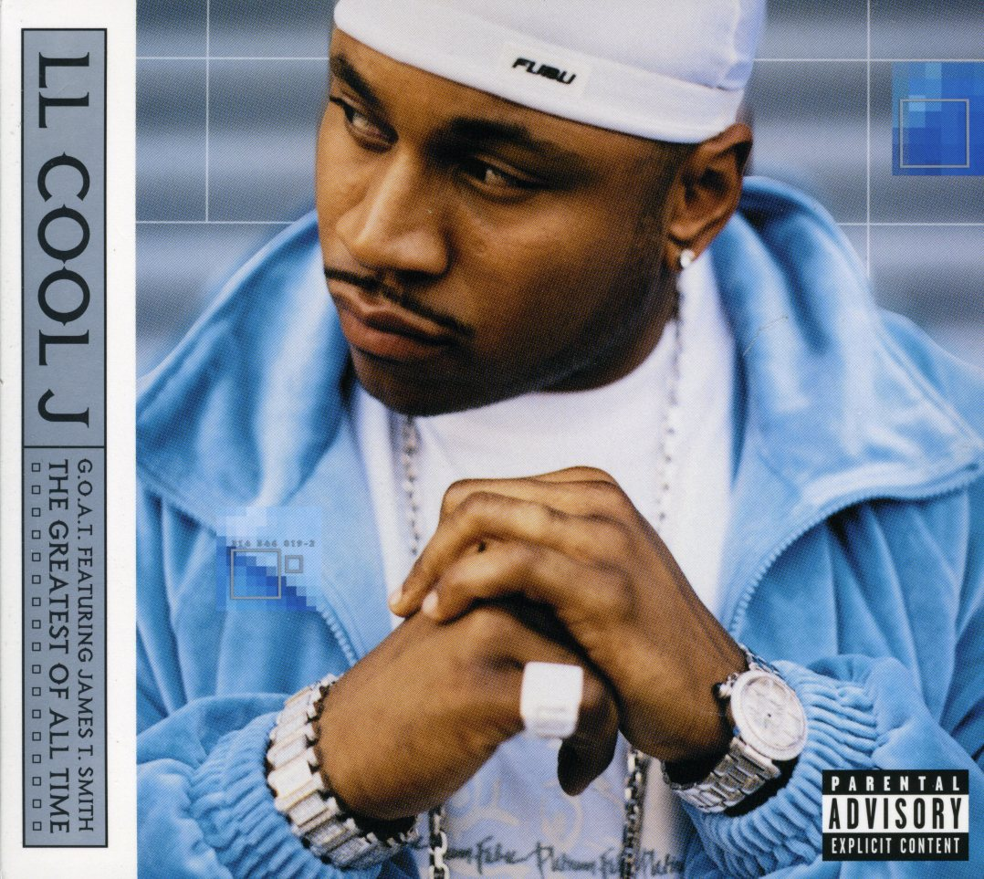 goat ll cool j album art download buy itunes
