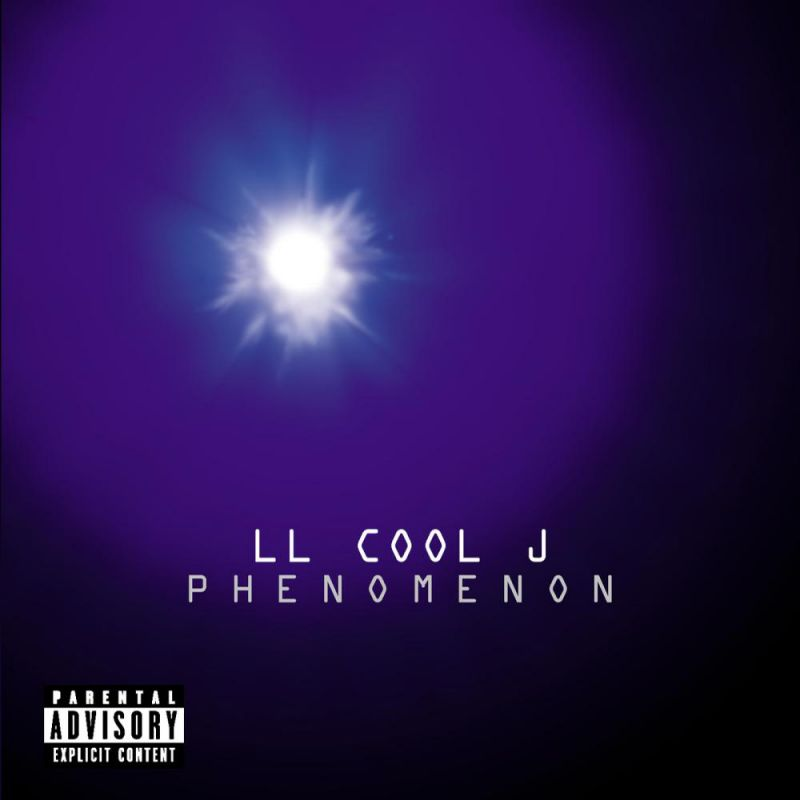 Phenomenon ll cool j album art itunes buy download