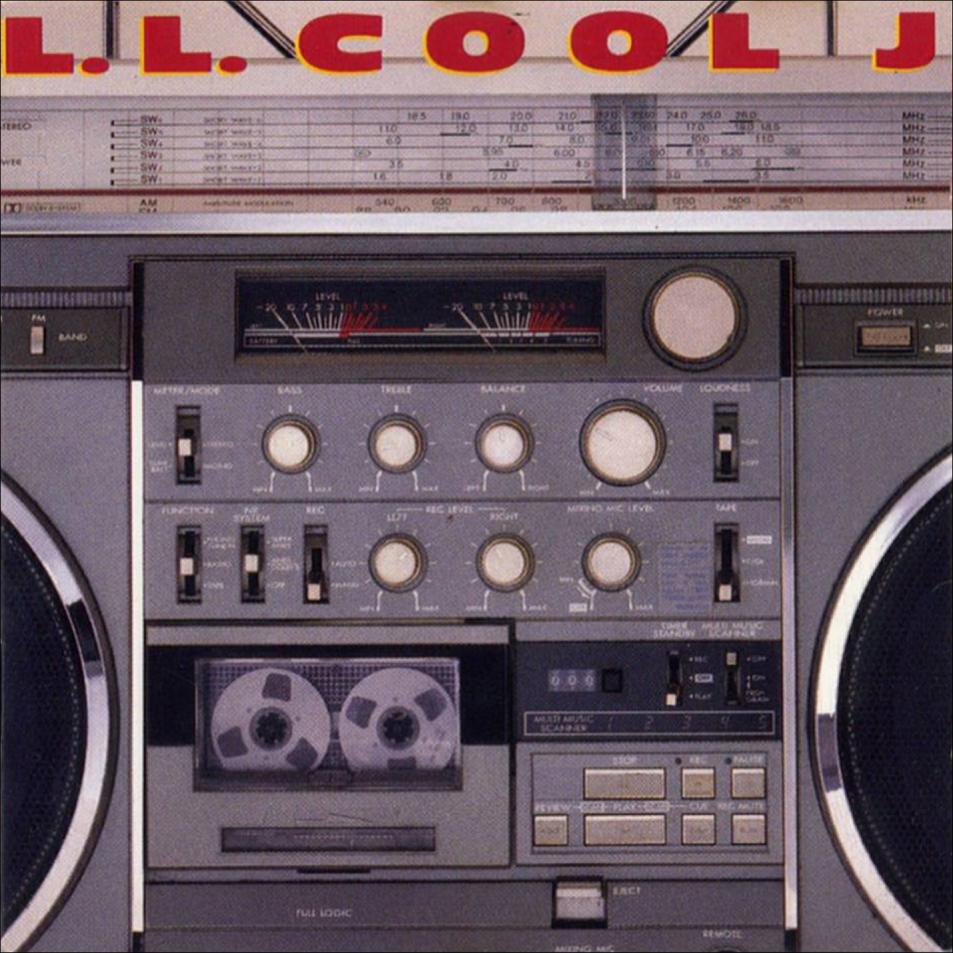 ll cool j radio album 1985 itunes buy download